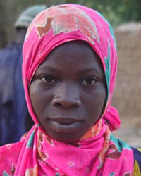 БАМБАРА в Мали
